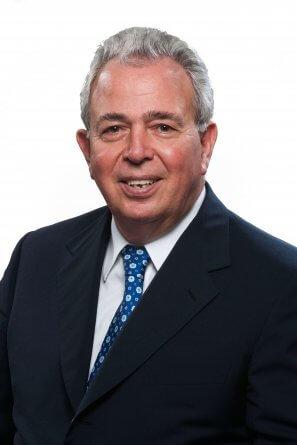 George C. Economou